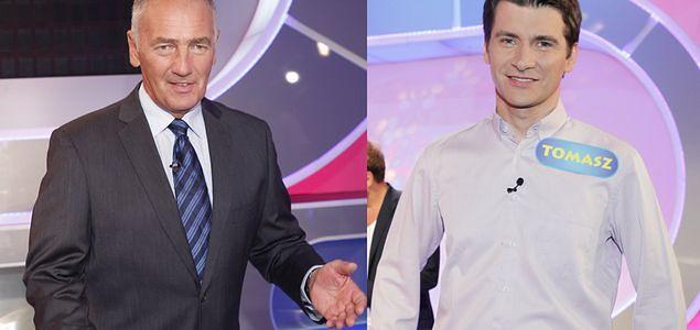 """""""Tylko ty"""": nowy teleturniej TVP2. Czy """"odwrócona"""" """"Familiada"""" podbije serca widzów?"""