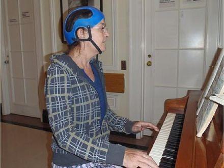 Mowa powraca dzięki muzyce