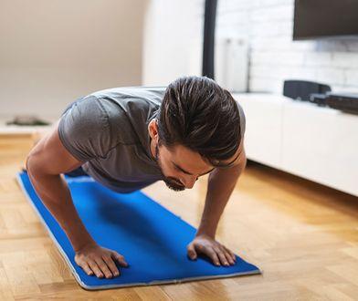 Najskuteczniejsze ćwiczenie dla mężczyzn