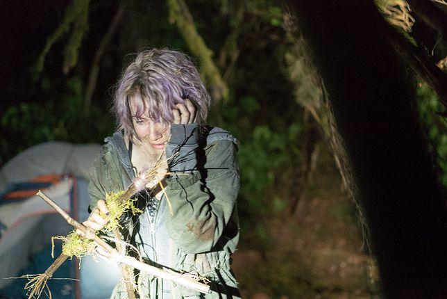 ''Blair Witch'': zwiastun, którego nie zobaczycie w kinach [WIDEO]
