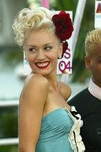 Gwen Stefani śpiewa z Maroon 5