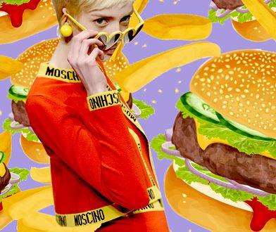 Dlaczego moda pokochała fast food?
