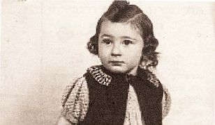 Miała tylko 7 lat. Odebrali jej życie w Auschwitz
