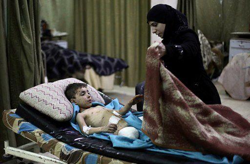 Konflikty zbrojne i katastrofy naturalne to codzienność milionów dzieci i ich rodzin