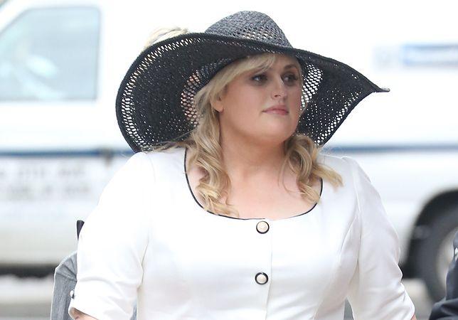 Rebel Wilson chudnie w oczach. Zainspirowała ją metamorfoza Adele?