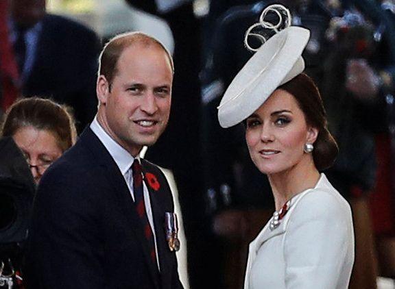 Księżna Kate i książę William inspirują się działaniem księżnej Diany. Odwiedzą to samo miejsce