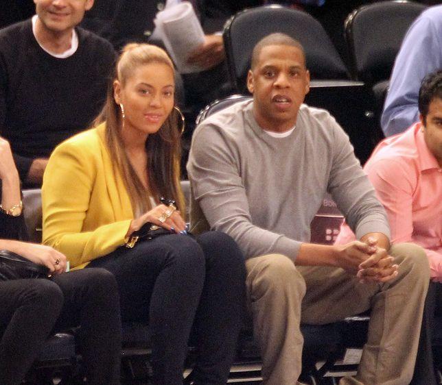 Jay-Z nadal zarabia najwięcej