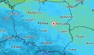 Pogoda w Polsce. Nowe informacje z IMGW o najbardziej zagrożonych regionach kraju
