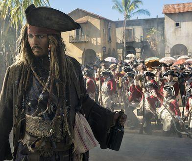 """Piąta odsłona """"Piratów z Karaibów"""" już na Blu-ray 3D, Blu-ray i DVD!"""