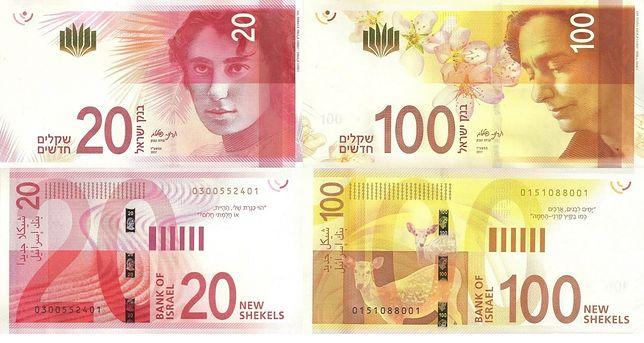 Nowe banknoty wywołały sporo kontrowersji.