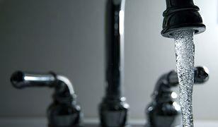 Skażona woda płynie z kranów w Działdowie i okolicach