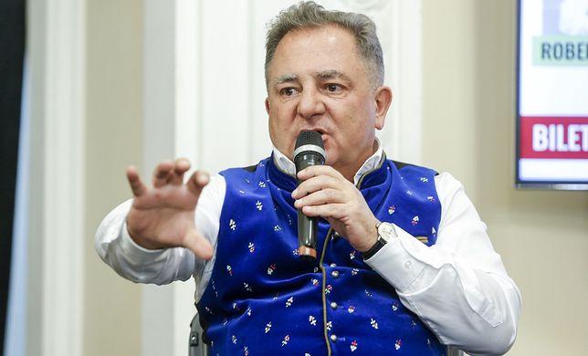 Robert Makłowicz ujawnił kulisy rozstania z TVP