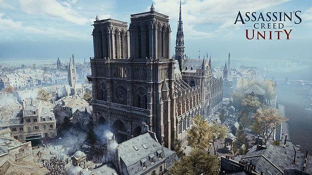 """""""Assassin's Creed: Unity"""" za darmo na PC"""