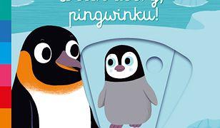 Dzień dobry, pingwinku! Akademia mądrego dziecka. Pierwsze bajeczki