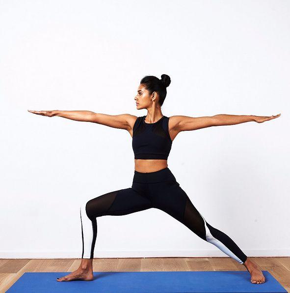 Zawibrują, kiedy źle wykonasz pozycję jogi. Te legginsy zastąpią instruktora?