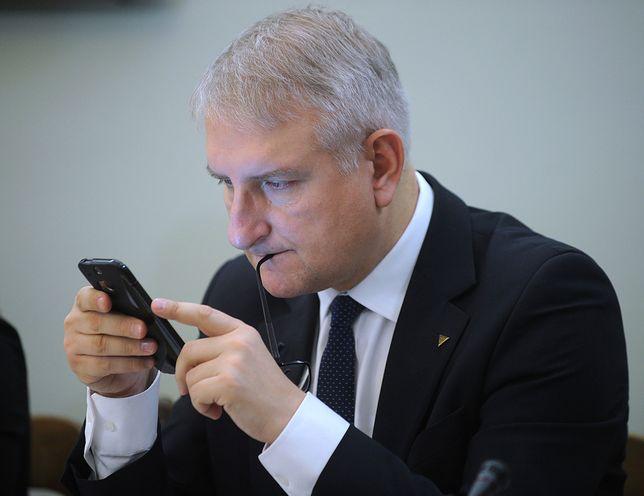 Stanisław Pięta został zawieszony w PiS. Teraz jest posłem niezrzeszonym