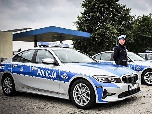 Śląsk. Dzięki interwencji policji udało się pomóc mężczyźnie