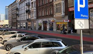 Śląskie. Katowice chcą wprowadzić zmiany w polityce parkingowej w Śródmieściu.