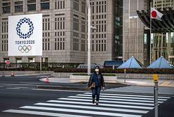 Japonia mogła ukryć nowy wariant koronawirusa? Media: chodziło o igrzyska w Tokio
