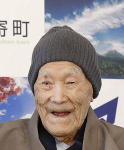 Nie żyje najstarszy mężczyzna na świecie. Japończyk miał 113 lat