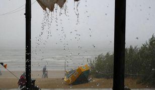 Pogoda w Trójmieście. Pomorze będzie najbardziej deszczowym regionem w Polsce