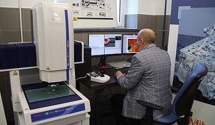 Politechnika Gdańska otworzyła jedno z najlepszych w Polsce laboratoriów metrologicznych