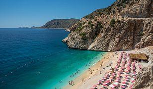 Turcja to najtańszy kierunek na wakacje poza sezonem z biurem podróży