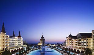 Top 7 hoteli w Turcji