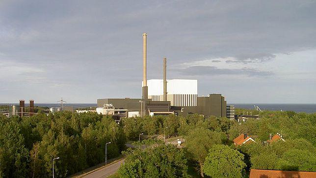 Elektrownia atomowa Oskarshamn
