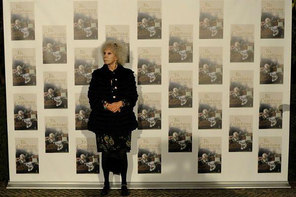 Zmarła księżna Alby - jedna z najbogatszych kobiet w Hiszpanii. Miała 88 lat