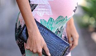 Ciążowa konspiracja cenowa: dlaczego ubrania dla przyszłych mam tyle kosztują?