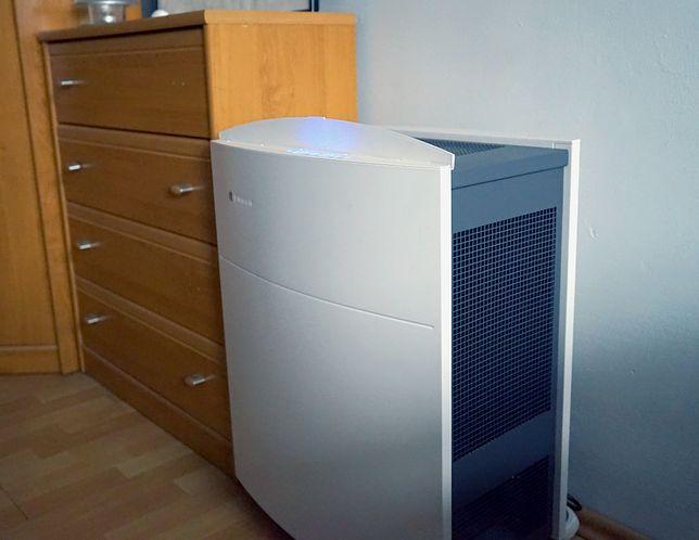 Blueair Classic 680i to oczyszczacz o ogromnych możliwościach