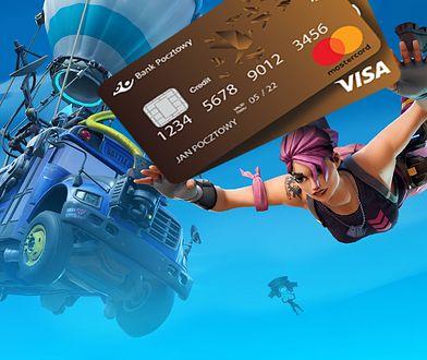 Wystarczy podłączyć kartę płatniczą do PayPala i zaczyna się fontanna wydatków na gry