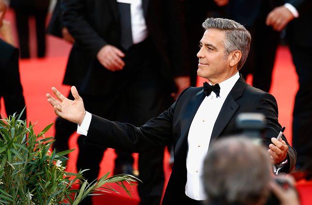 George Clooney najlepiej zarabiającym aktorem – Forbes opublikował ranking