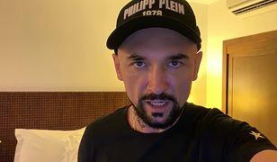 Patryk Vega najpierw odpowiedział posłance Pawłowicz, teraz nagrał filmik dla prezesa Kaczyńskiego