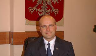 Bartłomiej Starosta - Sędzia Sądu Rejonowego w Sulęcinie, Przewodniczący Stałego Prezydium Forum Współpracy Sędziów