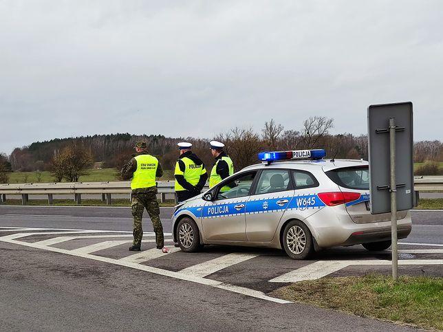 Koronawirus w Europie. Niemcy chcą otwarcia granic