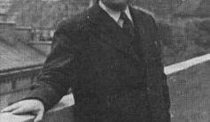 55 lat temu Cat Mackiewicz powrócił do Polski