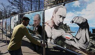 """Wystawa """"Krym: powrót do macierzystego portu"""""""