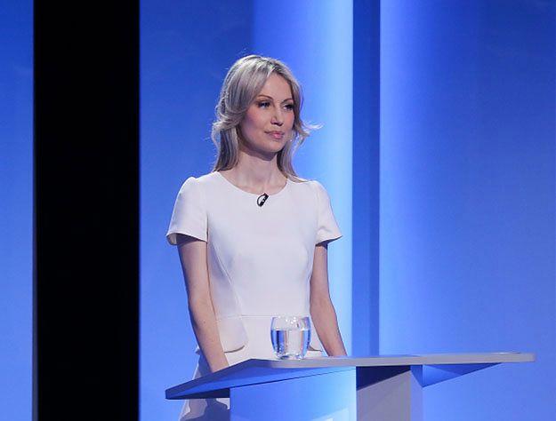 Magdalena Ogórek: jestem przekonana, że Polacy postawią na mój program