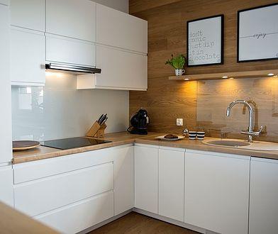 Elegancki i funkcjonalny - okap to niezbędny element wyposażenia kuchni