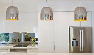 Eleganckie lodówki Samsung pasują do kuchni w stylu nowoczesnym i tradycyjnym.