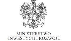 Ministerstwo Inwestycji i Rozwoju powstało w 2018 roku