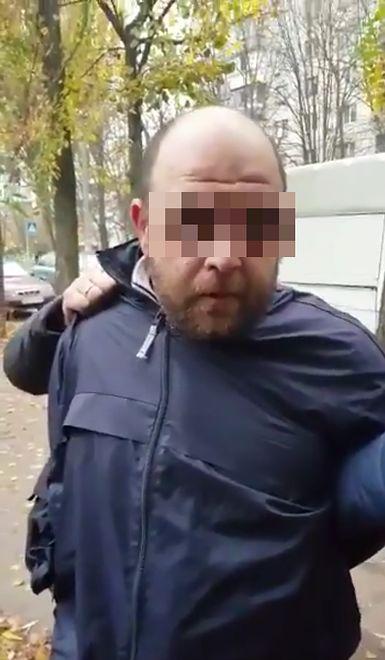 Mamuka K. został zatrzymany w Kijowie w związku z zarzutami o zabójstwo Pauliny D.