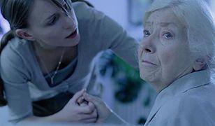 """Barbara Wałkówna w filmie """"Konstrukcja własna"""" (2012)"""