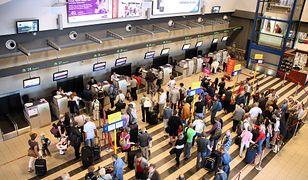 Ryanair odwołuje 110 lotów. Wszystkiemu winne strajki we Francji