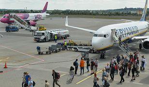 Ryanair podał listę anulowanych lotów do końca października. Sprawdź, czy polecisz