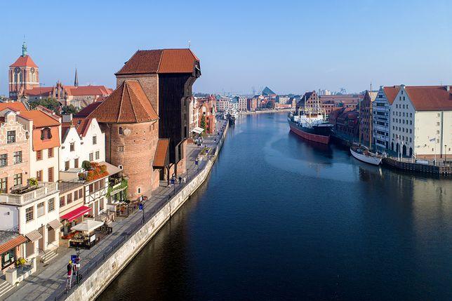 Obchody stulecia niepodległości nie wpłyną znacznie na sytuację komunikacyjną w Gdańsku