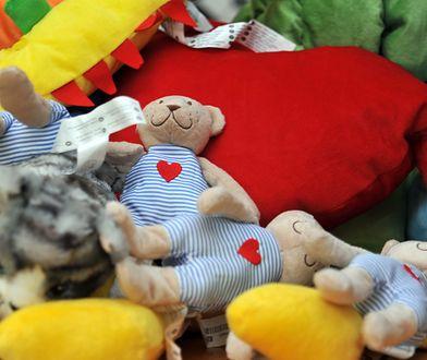 Warszawa. Kobieta ukradła zabawki ze sklepu [zdj.ilustracyjne]