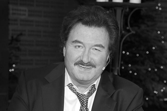 Menedżer Krzysztofa Krawczyka ogłosił konkurs na najlepszy nagrobek. Już zgłaszają się chętni
